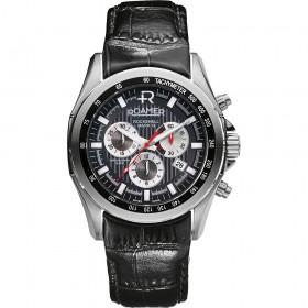 Мъжки часовник Roamer  Rockshell Mark III Chrono - 220837 41 55 02