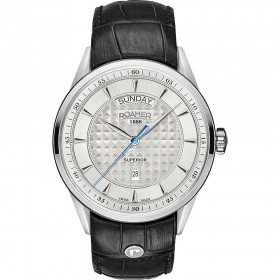 Мъжки часовник Roamer Superior - 508293 41 15 05