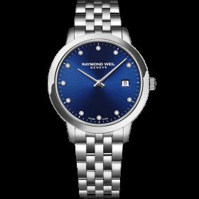 Дамски часовник Raymond Weil TOCCATA Diamond - 5385-ST-50081