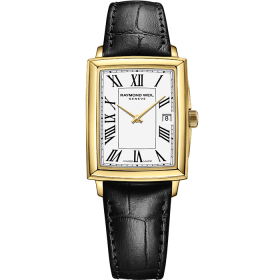 Дамски часовник Raymond Weil TOCCATA - 5925-PC-00300