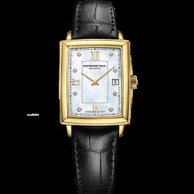 Дамски часовник Raymond Weil TOCCATA Diamond - 5925-PC-00995
