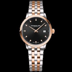 Дамски часовник Raymond Weil Toccata - 5985-SP5-20081