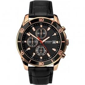Мъжки часовник Sekonda - S-1051.00