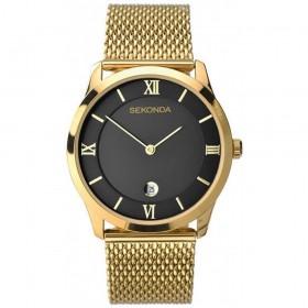 Мъжки часовник Sekonda Milanese Dress - S-1064.00