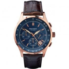 Мъжки часовник Sekonda - S-1157.00