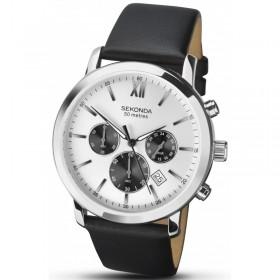 Мъжки часовник Sekonda Chronograph - S-1205.27