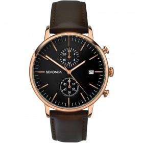 Мъжки часовник Sekonda - S-1380.00