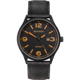 Мъжки часовник Sekonda - S-1388.00