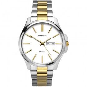 Мъжки часовник Sekonda - S-1439.00