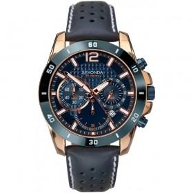 Мъжки часовник Sekonda - S-1489.00