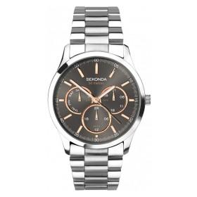 Мъжки часовник Sekonda - S-1504.27