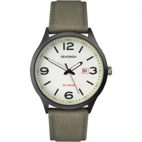 Мъжки часовник Sekonda - S-1507.00