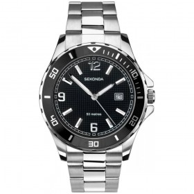 Мъжки часовник Sekonda - S-1513.00