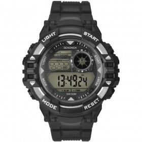 Мъжки часовник Sekonda - S-1522E.05