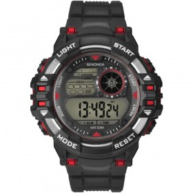 Мъжки часовник Sekonda - S-1523E.05