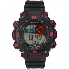 Мъжки часовник Sekonda - S-1525E.05