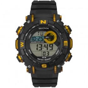 Мъжки часовник Sekonda - S-1526E.05