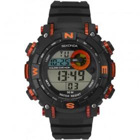 Мъжки часовник Sekonda - S-1527E.05