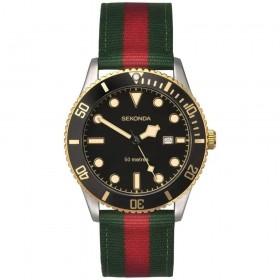 Мъжки часовник Sekonda - S-1579.00