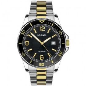 Мъжки часовник Sekonda - S-1581.00