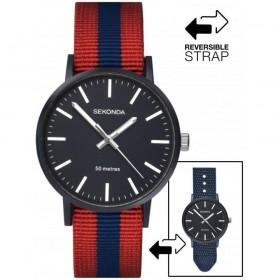Мъжки часовник Sekonda - S-1582.00