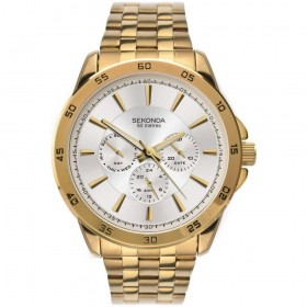 Мъжки часовник Sekonda - S-1586E.00