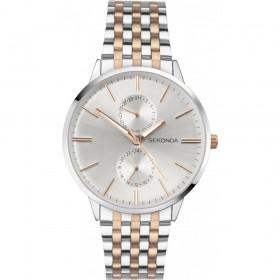 Мъжки часовник Sekonda - S-1589.00