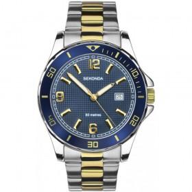 Мъжки часовник Sekonda - S-1591.00