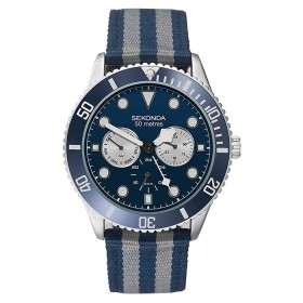 Мъжки часовник Sekonda - S-1628.27