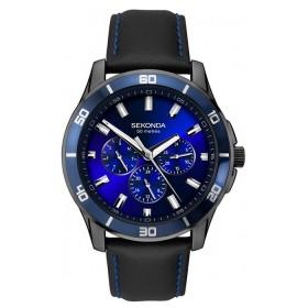 Мъжки часовник Sekonda Midnight Blue - S-1634.00