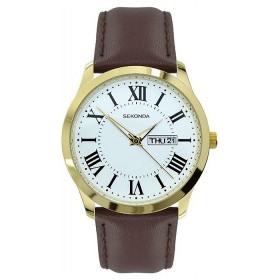 Мъжки часовник Sekonda Classic - S-1639.00