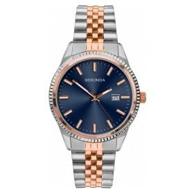 Мъжки часовник Sekonda Classic - S-1641.00