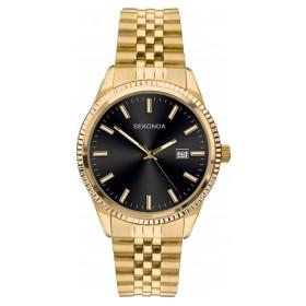 Мъжки часовник Sekonda Classic - S-1642.00