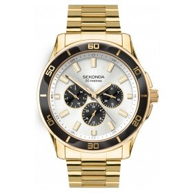 Мъжки часовник Sekonda Classic - S-1646.00