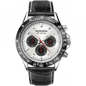 Мъжки часовник Sekonda Classic - S-1647E.00