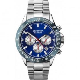 Мъжки часовник Sekonda Classic - S-1649E.00