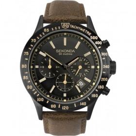 Мъжки часовник Sekonda Classic - S-1651.00