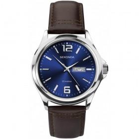 Мъжки часовник Sekonda Classic - S-1654.00