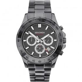 Мъжки часовник Sekonda Chronograph - S-1660.00