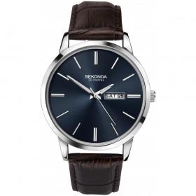 Мъжки часовник Sekonda Men's Classic - S-1662.00