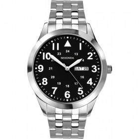 Мъжки часовник Sekonda - S-1663.00