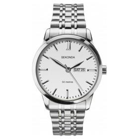 Мъжки часовник Sekonda Classic - S-1664.00