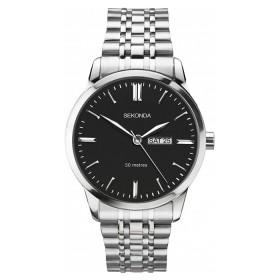Мъжки часовник Sekonda Classic - S-1665.00