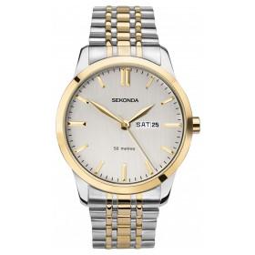 Мъжки часовник Sekonda Classic - S-1666.00