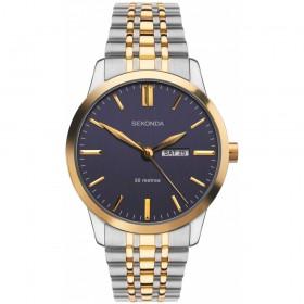 Мъжки часовник Sekonda Classic - S-1667.00