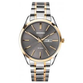 Мъжки часовник Sekonda Classic - S-1706.00