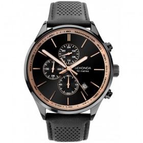 Мъжки часовник Sekonda Chronograph - S-1774.00