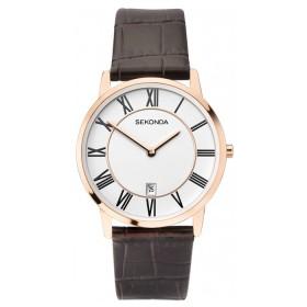 Мъжки часовник Sekonda - S-1780.00