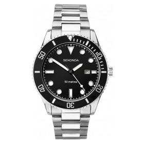 Мъжки часовник Sekonda - S-1788.00