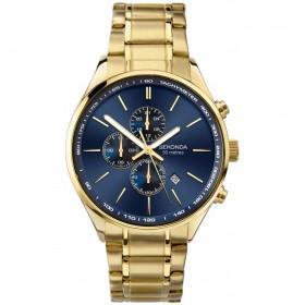 Мъжки часовник Sekonda Chronograph - S-1840.00
